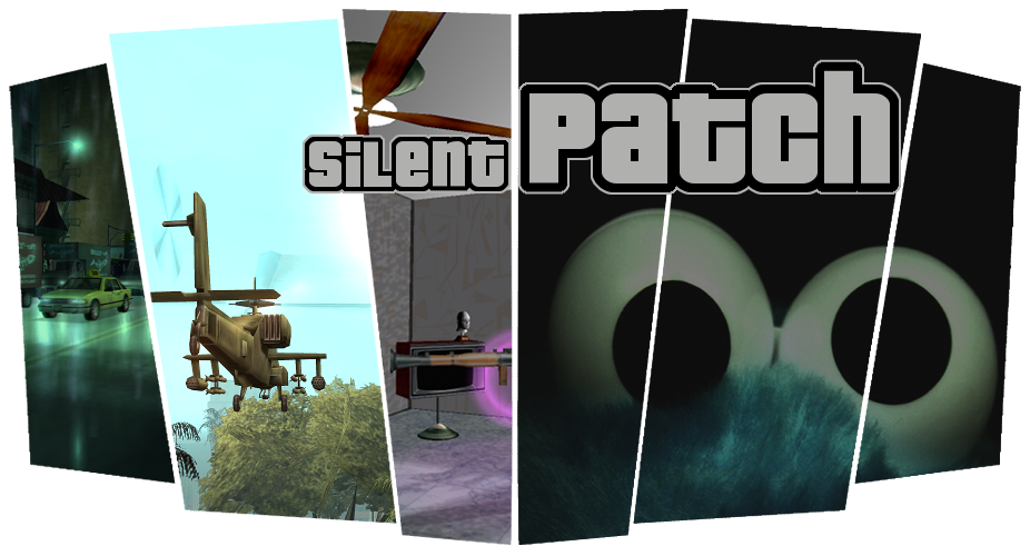 New SilentPatch builds for Grand Theft Auto! | Silent's Blog
